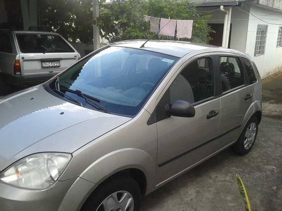 Ford Fiesta 2005 1.0 66cv