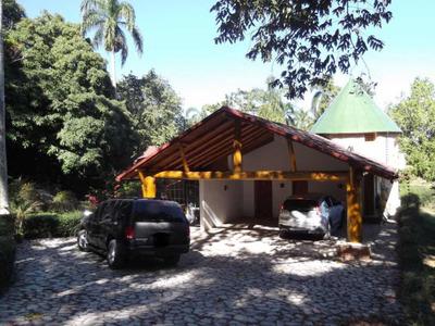 Se Vende Cabaña En La Jamaca De Dios