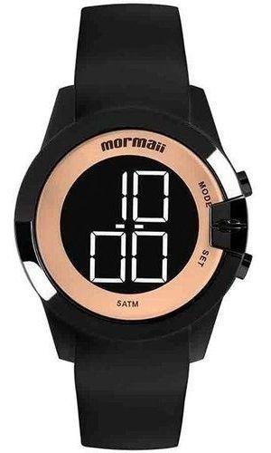 Relógio Mormaii Feminino Mo13001a/8j