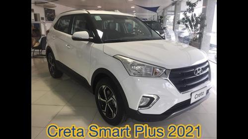 Hyundai Creta 1.6 Smart Plus Flex Aut. 5p