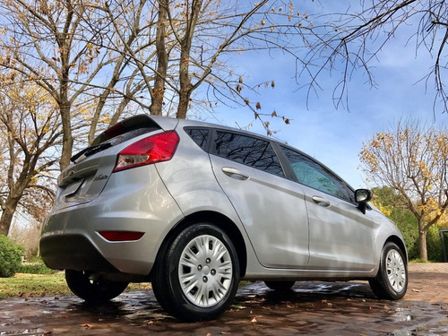 Ford Fiesta 1.6 S Impecable