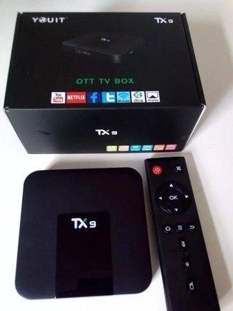 Aparelho Para Transformar Tv Comum Em Smart