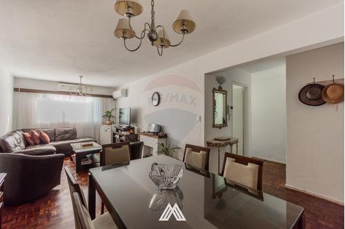 Venta De Apartamento Con Entrega+cuota En Pocitos