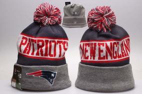 Bone Gorro Nfl New England Patriots Tom Brady Toca E