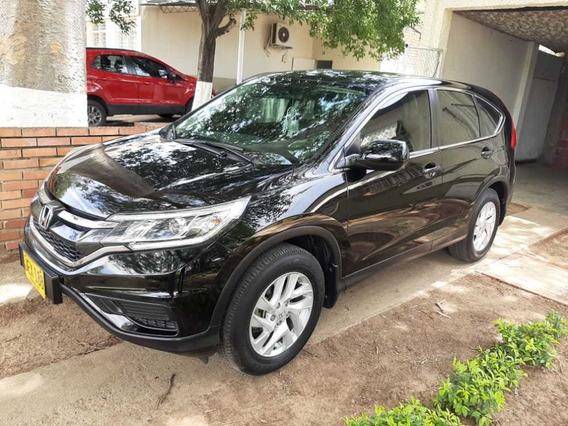 Honda Cr-v Cityplus Motor 2,4 Negra 5 Puertas