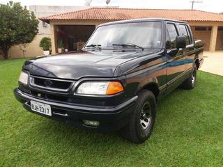 Ford F1000 Xk Deserter 4 Portas
