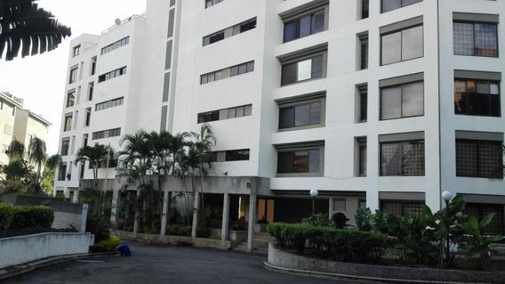 Apartamento En Alquiler En Los Samanes