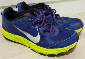 Tenis Nike Wild Trail Trilha