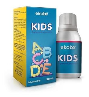 Vita Kids Vitamina Para Crianças De 0 À 10 Anos 30ml