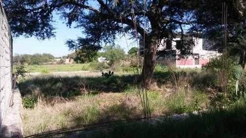 Terreno En Rancho La Esperanza (375 M2)