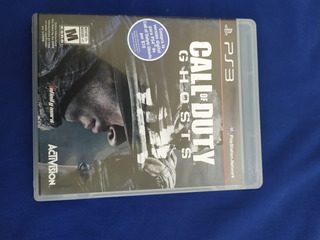 Leer Descripcion Para Ver Precio Call Of Duty Ghost
