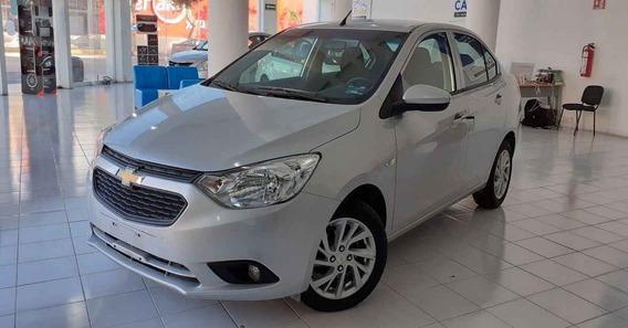 Chevrolet Aveo 2019 4p Lt L4/1.5 Aut