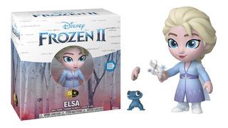 Figura Funko 5 Star Frozen - Elsa