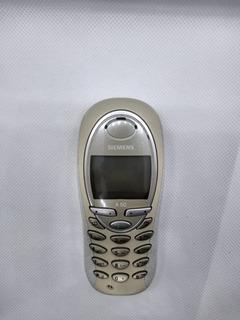 Celular Siemens A50 Raro Usado