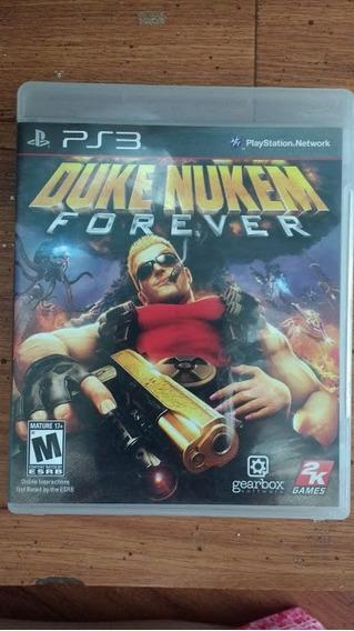 Duke Nukem Forever. Midia Física Blu-ray, Frete Gratis