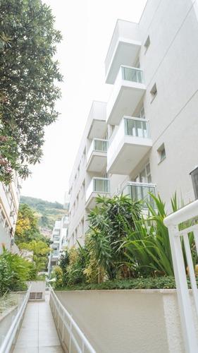 Imagem 1 de 30 de Apartamento - Ap00427 - 69212260