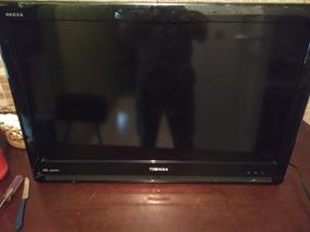 Tela Display Tv Toshiba 32rv700a