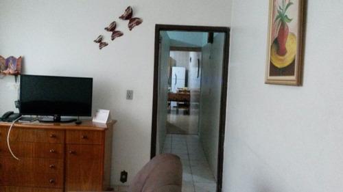 Casa À Venda Em Centro - Ca000068