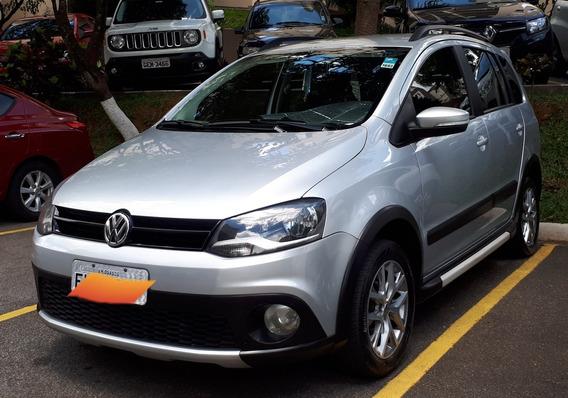 Volkswagen Space Cross 1.6 Total Flex 5p 2013