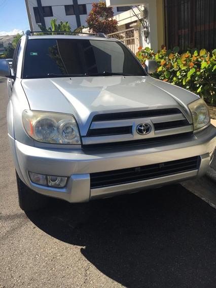 Toyota 4runner Sr5 Américana