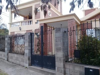 Casa 4 Dorm.2 Plantas Cerros Colorados Juana Koslay San Luis
