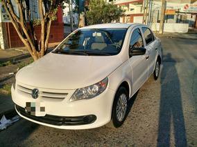 Volkswagen Voyage Conforline Plus 2011. Única Mano.