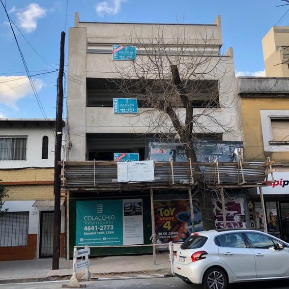 Venta Departamento 1, 2 Y 3 Ambientes Liniers
