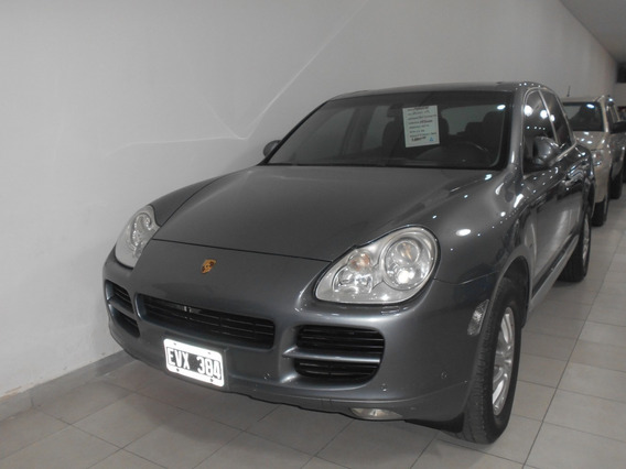 Porsche Cayenne 2005 3.6 V6 Impecable Estado