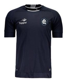 Camisa Remo I Topper 2016 Oficial Super Promoção