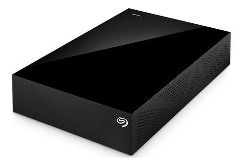 Seagate Backup Plus 5tb Stdt5000100 Disco Duro Pc Usb 3.0