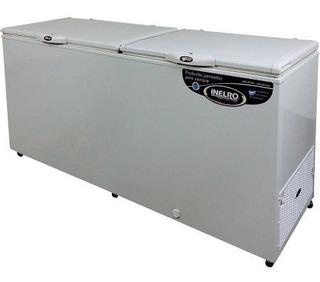 Freezer Inelro Fih 700 2 Puertas 695 Litros Selectogar