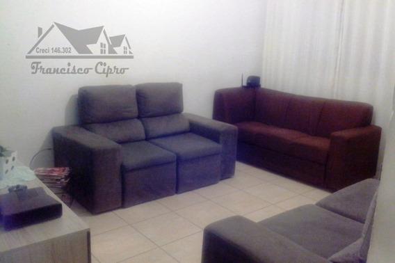 Casa A Venda No Bairro Belvedere Clube Dos 500 Em - Cs153-1