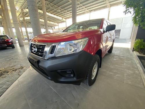 Imagen 1 de 13 de Nissan Np300 Doble Cabina Se 2018