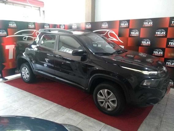 Fiat - Toro Freedom 1.8 16v At