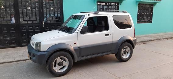 Chevrolet Jimny Canpero