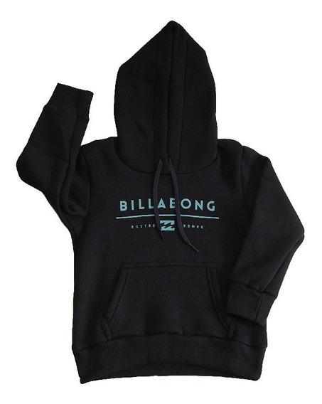 Moletom Billabong