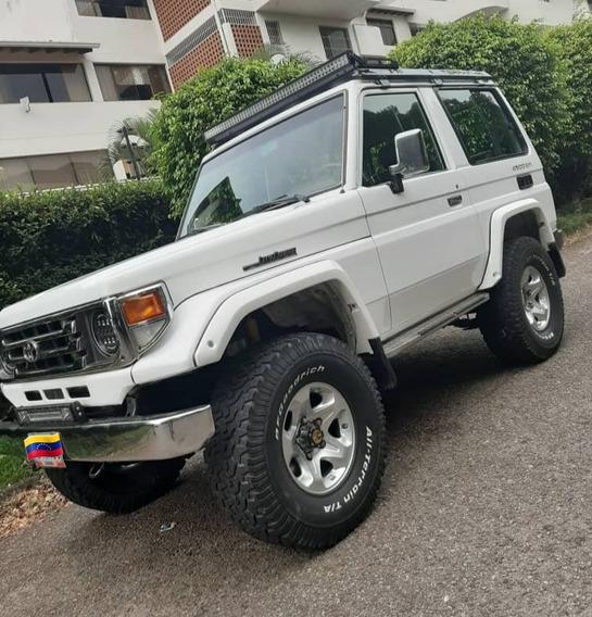 Toyota Macho Pick-up Machito 2005 Lx