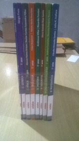 Livro Didático 1º Ano Ensino Médio Edebe - Ano 2014