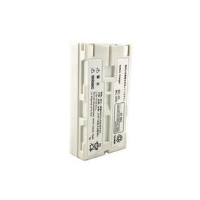 Bateria Coletora Topcon Fc250 Fc100 Fc200 Gts900 Bt-62q Bt-6