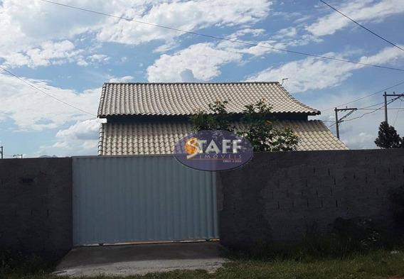 Ótima Casa 3 Quartos A Venda Em Unamar-cabo Frio!! - Ca1361