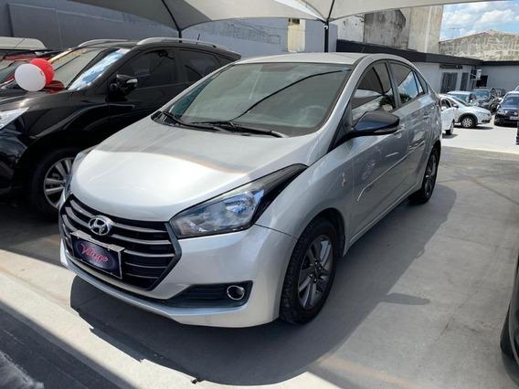 Hyundai Hb20s Copa Do Mundo 2019 Zero De Entrada