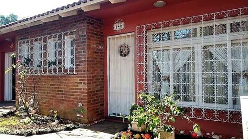 Casa Em Camaquã Com 3 Dormitórios - Lu266235