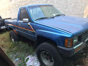 Toyota Tacoma Pick Up 4x4