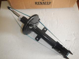 Amortiguador Delantero Renault Duster 2010-19 100% Original