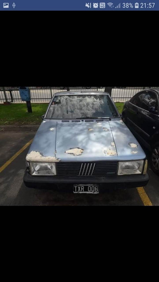 Fiat Regata 1.6 Sc 1988