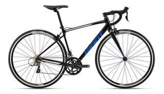 Bicicleta Ruta Carrera Giant Scr 2 16 Vel Shimano Claris