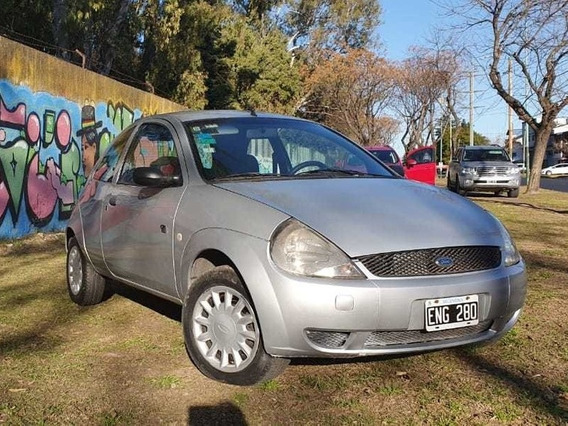 Ford Ka 1.6 Plus Tattoo 2004
