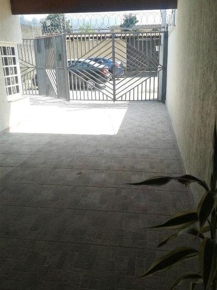 Casa Residencial À Venda, Jardim Virginia Bianca, São Paulo. - Ca0150