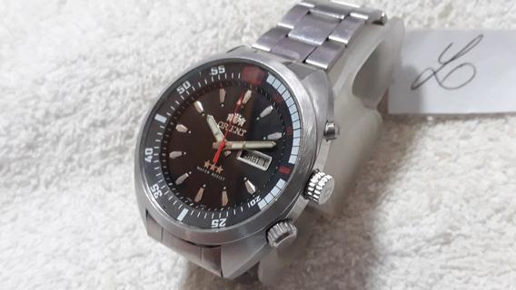 Relógio Orient, Masculino, Automático (grnd)