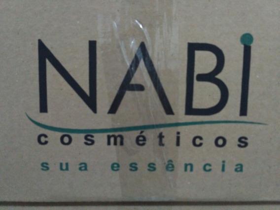 Cx 50 Geis Suavizante 250g Original Nabi Cosméticos®
